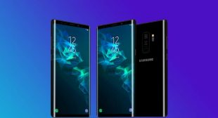 Samsung Galaxy Note 9 Device Upgrade with for Bixby 2.0