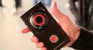Check out the full specification of Red Hydrogen One