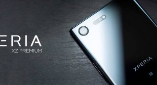 Check out the price and review of Sony Xperia XZ Premium