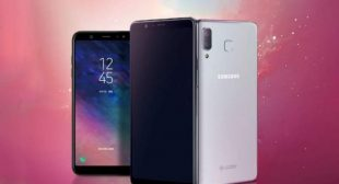 Check out the full specification of Samsung Galaxy A9 Star