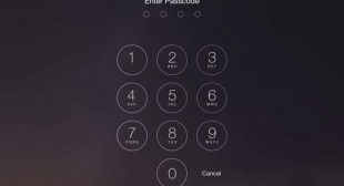 Check out here how to secure your iPhone or iPad from hackers