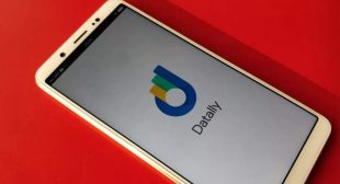 Check out here new update of Google's Datally App