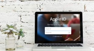 Check out here how to reset your Apple ID password