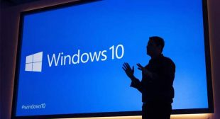 Windows 10 preview for PCs that comes with new feature and bug fixes