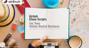 Airbnb Clone | Online Rental Booking App | Appkodes