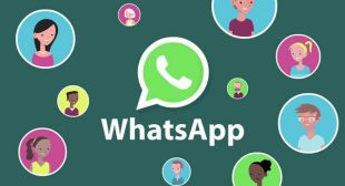 Check out the group video calling feature of WhatsApp