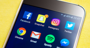 Check out here how to use Snapchat on Android Device