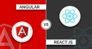 Are you still looking for the best JavaScript framework?