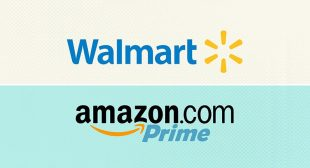 Walmart is trying every trick to compete with Amazon