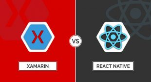 Check out the comparison between two cross-platform Mobile Framework