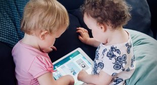 Here are the top 5 iPhone & Android learning Apps for kids
