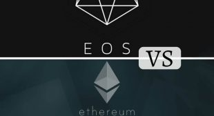 How we predict which one is the best EOS or Ethereum