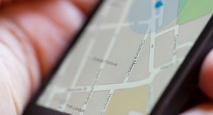 Google tracks the user's location history even when it's turned off