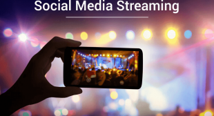Check out the complete guide on how to promote your business with social media streaming videos
