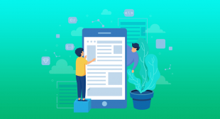 Check out the complete guide for building the mobile app
