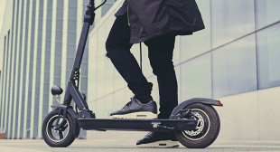 Bird is all set to deliver its new Electric Scooter