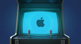 Check out here how to play Retro Games on Apple Device