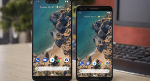 Check out the comparing review of Google Pixel 3 and Google Pixel 3 review