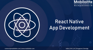 Best React Native app development services | React Native Developers