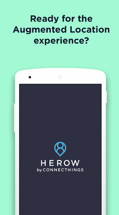 Check out the complete App Review of Herow