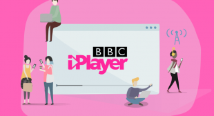 What is iPlayer and how can we access it?