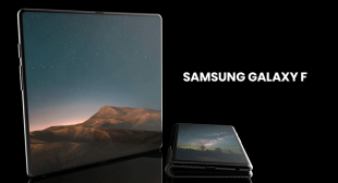 Check out the upcoming smartphone of Samsung