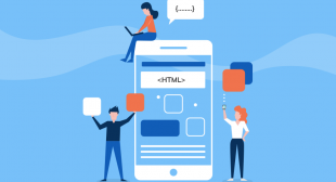 How much need to learn about HTML and CSS to develop an app.