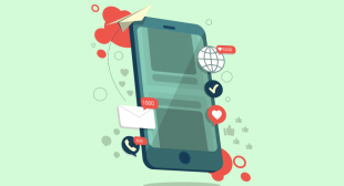 Check out the reasons why mobile marketing is important for the App