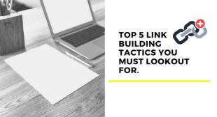 Top 5 Unique Link Building Tactics