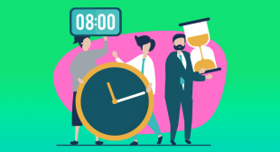 5 best online time clock software for employee