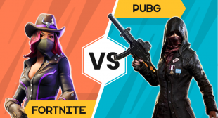 PUBG and Fortnite are the best 'Battle Royale' ever created