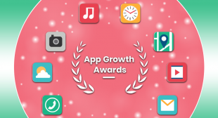 App Promotion Summit in Berlin is featuring the App Growth Awards 2018