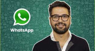 WhatApp's chief business officer leaving Facebook