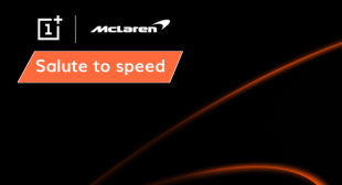 OnePlus and McLaren all set to speed up the curiosity!