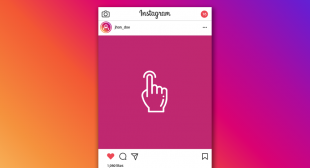 The Feature Of Tap-To-Advance Was Accidentally Rolled Out By Instagram