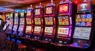 Slot Machine: Which Bonus Is The Most Interesting For You?
