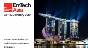 All About The Global Tech Event: EmTech Asia 2019
