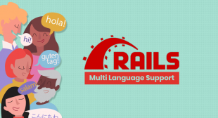 Step Guide to Provide Multi-Language Support In Rails App
