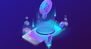 Emerging Trends  Of Blockchain Technology  In 2019