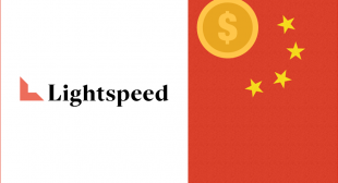 Largest Funding Announced By Lightspeed Of $560 Million For China