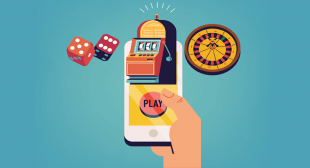 Check out the casino technology trends