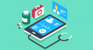 Check out the right app development platform for your healthcare app