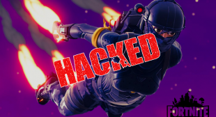 Fortnite Security flaw exposed millions accounts