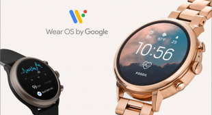 Fossil Smartwatch Tech Acquired By Google For $40M