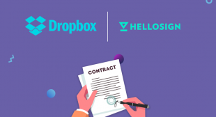 Dropbox buys electronic signature start-up HelloSign for $230 million