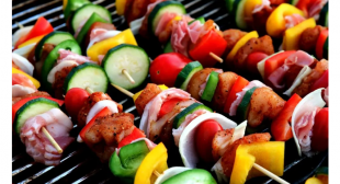 We Offer food quality not food quantity: Food delivery solution California