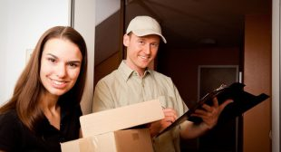 Get your parcels delivered safely with uParcel app clone