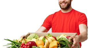 Top features to have in your grocery delivery business