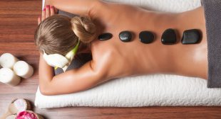 Enjoy absolute massage services with massage therapy app