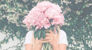 Flower express better: Bouqs app clone
